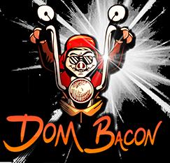 Dom Bacon